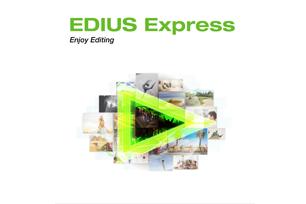 edius express grass valley